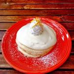 リリコイパンケーキ